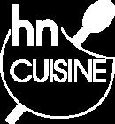 HN cuisine Koken met liefde